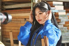 Seo Soojin