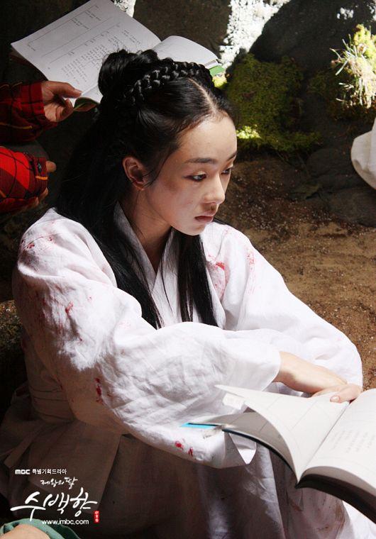 Seo Woo - K-Drama