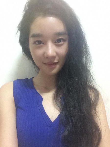 Tags: K-Drama, Seo Ye-ji, Selca