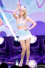 Seo Yuna