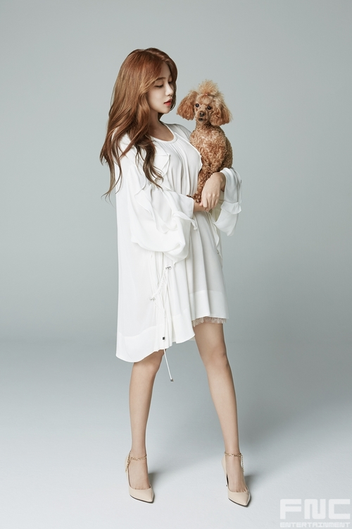 Tags: K-Pop, AOA Cream, AOA (Ace Of Angels), Seo Yuna
