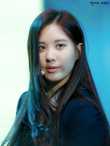 Tags: Girls' Generation, Seohyun, Black Jacket, Casio