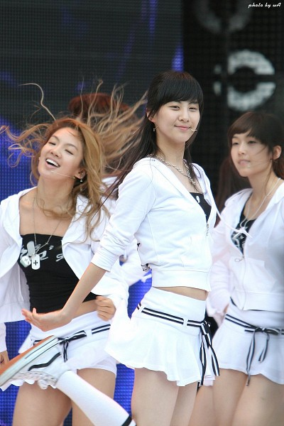 Tags: K-Pop, Girls' Generation, Seohyun, Kim Hyo-yeon