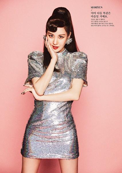 Tags: K-Pop, Girls' Generation, Seohyun, Holiday Night (album)