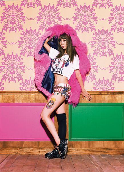 Tags: K-Pop, Girls' Generation, Seohyun