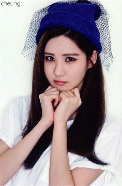 Seohyun - Girls' Generation