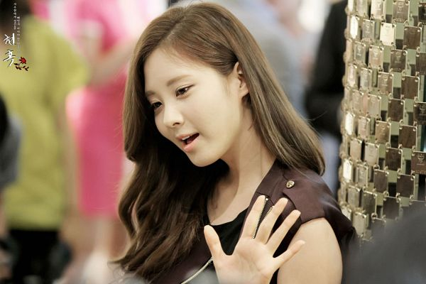 Tags: SM Town, K-Pop, Girls' Generation, Seohyun, Wallpaper