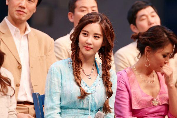 Tags: K-Pop, Girls' Generation, Seohyun, Wallpaper
