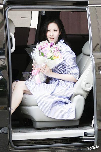 Tags: K-Pop, Girls' Generation, Seohyun, Mobile Wallpaper