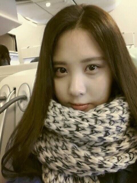Tags: SM Town, K-Pop, Girls' Generation, Seohyun, Light Background, White Background, White Neckwear