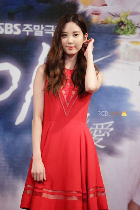 Tags: SM Town, K-Pop, Girls' Generation, Seohyun