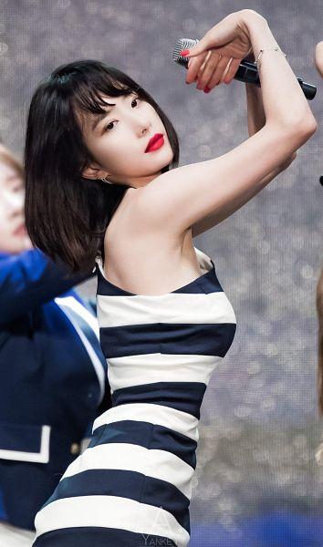 SeolA - Cosmic Girls