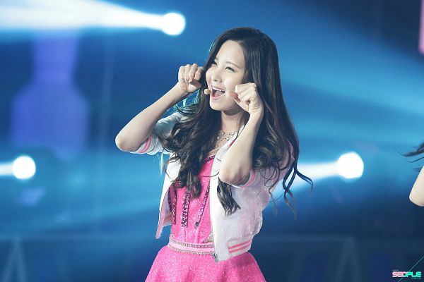 Seople - Seohyun