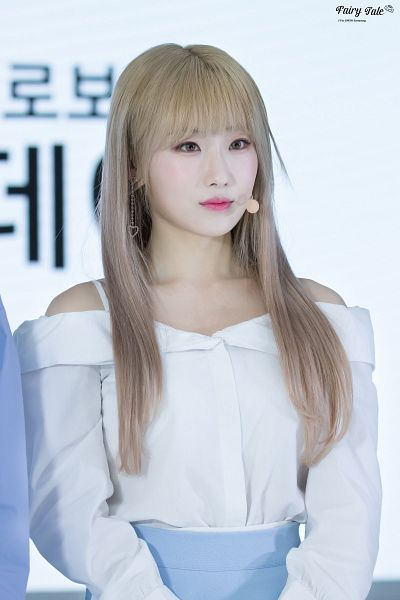 Tags: K-Pop, GWSN, Seoryoung