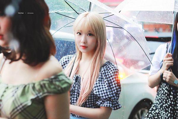 Seoryoung - GWSN
