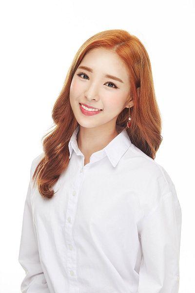 Seoyeon (Sha Sha) - Sha Sha