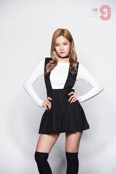 Seoyul - Berry Good