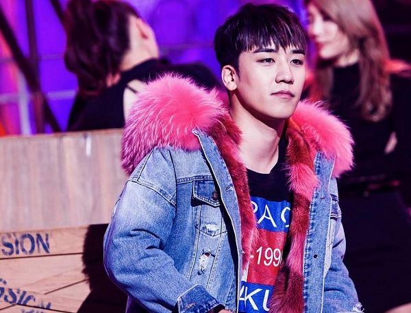 Seungri - BIGBANG
