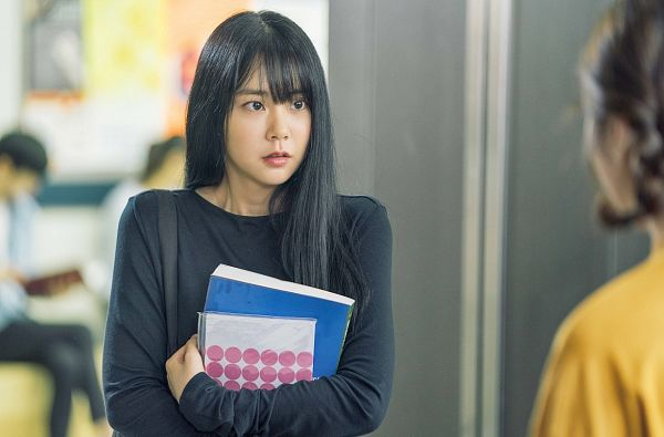 Tags: K-Drama, Seungyeon Han, Book, Age of Youth 2