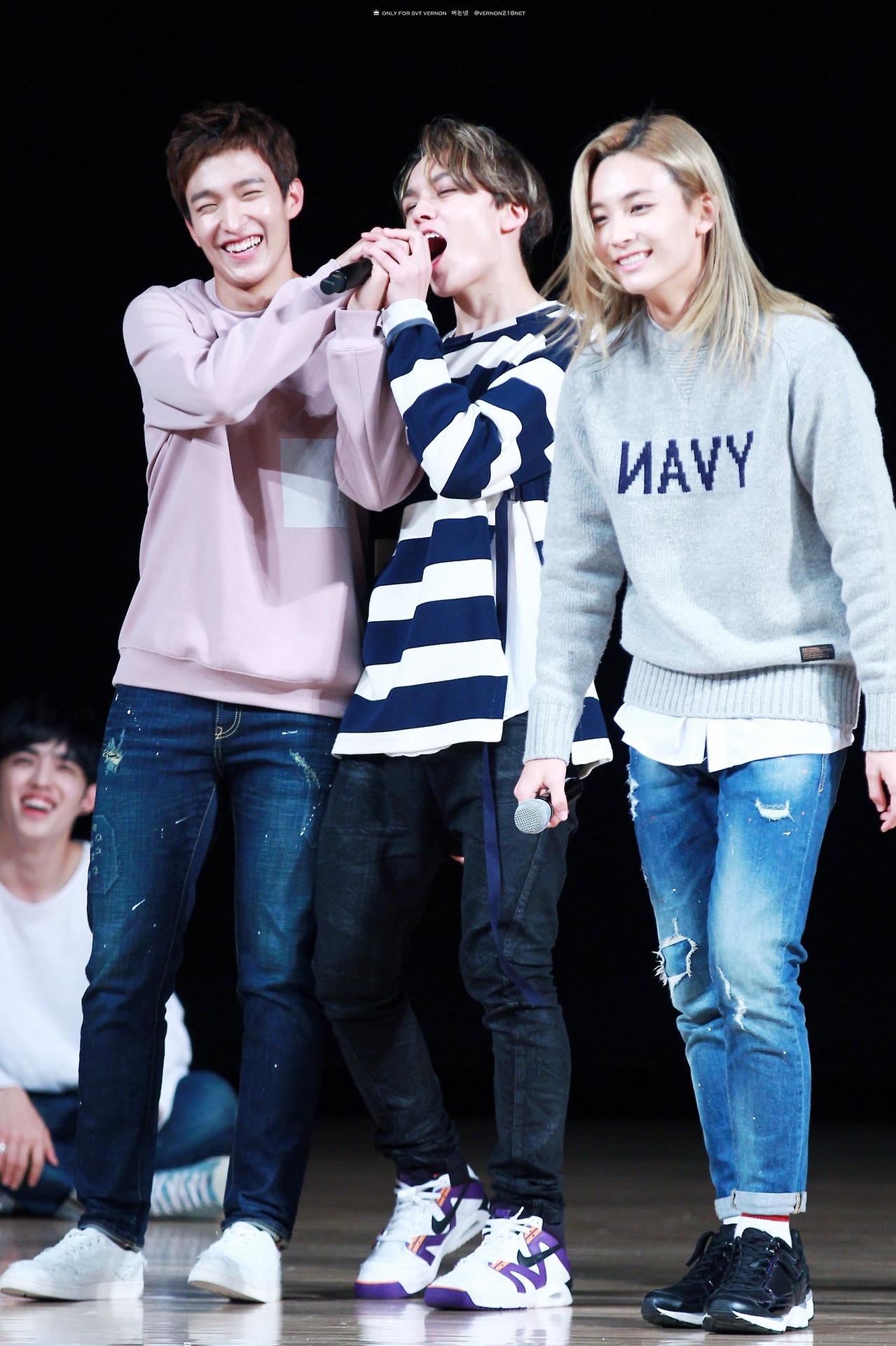 Seventeen - K-Pop - Asiachan KPOP Image Board