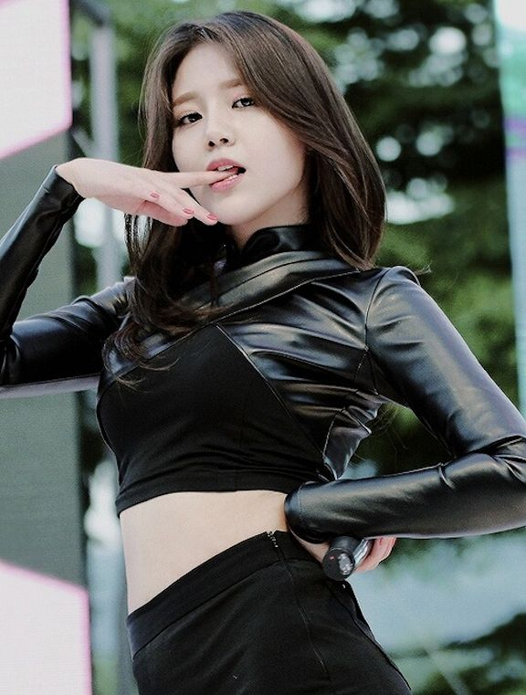 Sexy Pose - Suggestive
