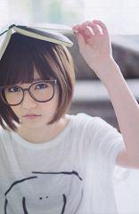 Shimazaki Haruka