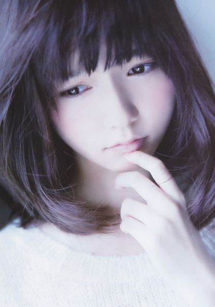 Tags: J-Pop, AKB48, Shimazaki Haruka