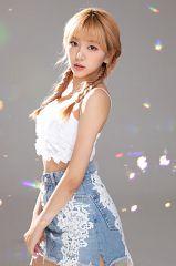 Shin Eunbi