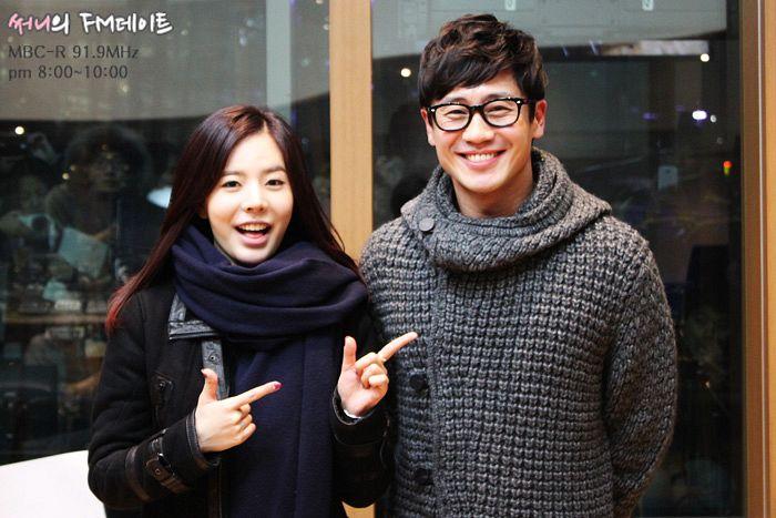 Shin Ha-kyun - K-Drama