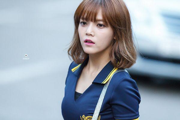 Tags: K-Pop, AOA (Ace Of Angels), Shin Jimin, Wallpaper