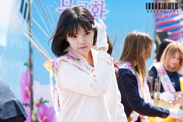 Tags: K-Pop, AOA (Ace Of Angels), Shin Jimin