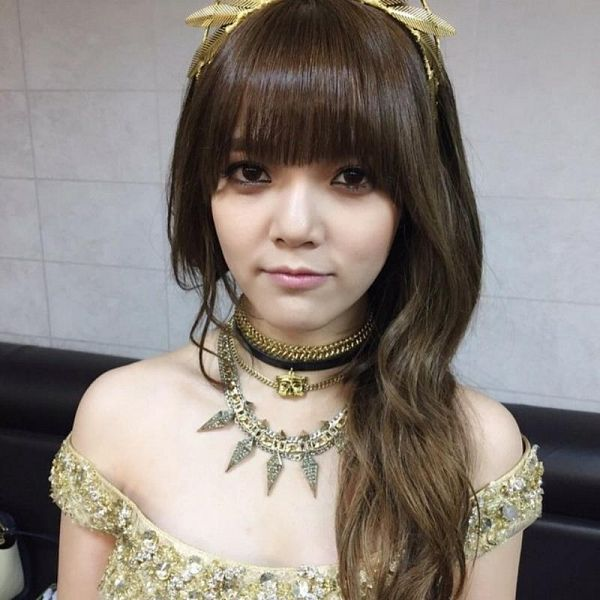 Tags: K-Pop, AOA (Ace Of Angels), Shin Jimin