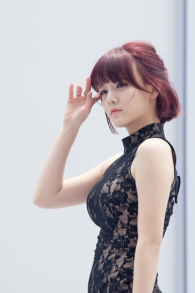 Tags: AOA (Ace Of Angels), Shin Jimin