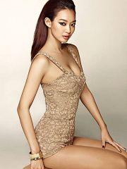 Shin Min-ah