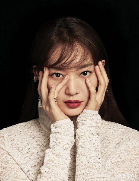 Shin Min-ah - K-Drama