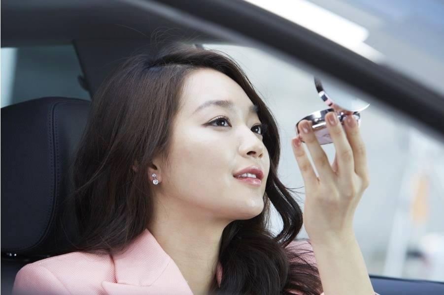 Shin Min Ah: Mỹ nhân không tuổi cùng chuyện tình cổ tích