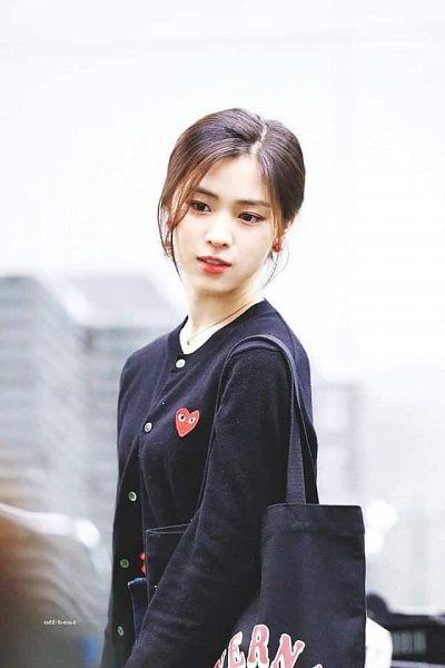 Shin Ryujin - Itzy