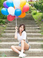 Shin Segye