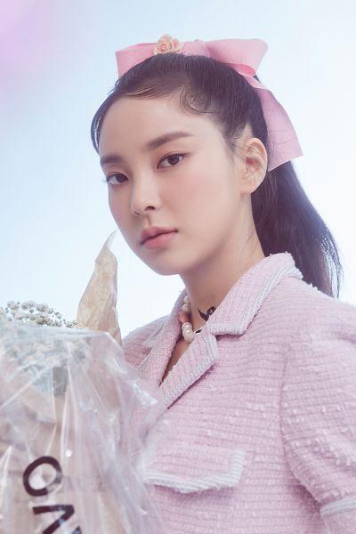 Tags: K-Pop, Shin Suhyun