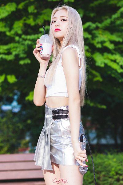 Shin Yuna - Itzy