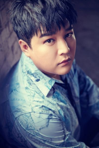 Shindong - Super Junior