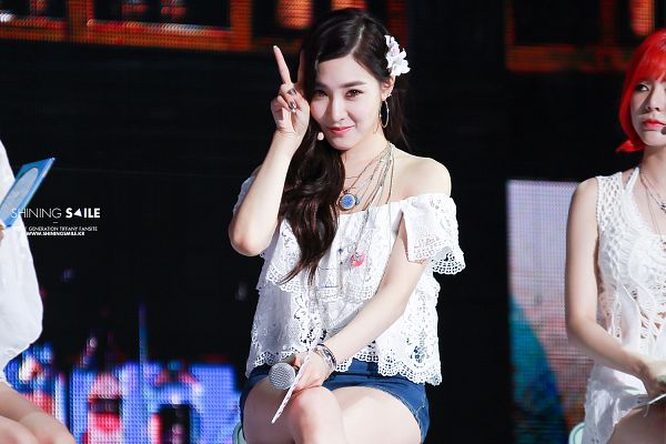 Shining Smile - Stephanie Young Hwang