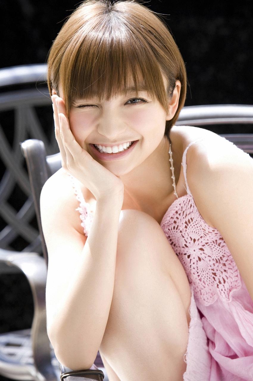 Shinoda Mariko dating