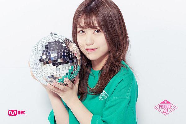 Shinozaki Ayana - AKB48