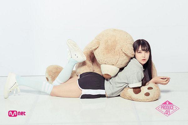 Tags: J-Pop, Television Show, NMB48, Shiroma Miru, Produce 101, Mnet