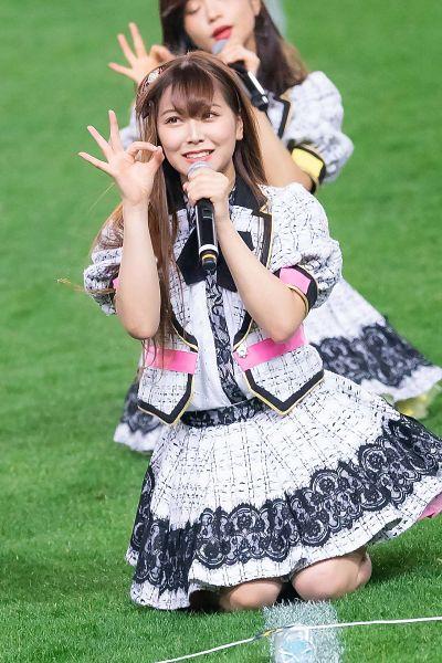 Tags: J-Pop, NMB48, Shiroma Miru