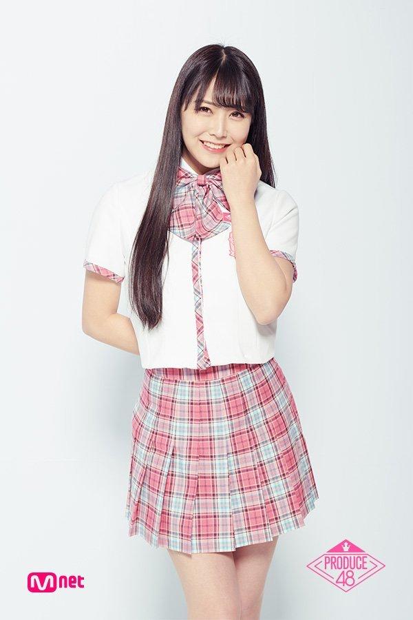 Tags: J-Pop, Television Show, NMB48, Shiroma Miru, Mnet, Produce 101