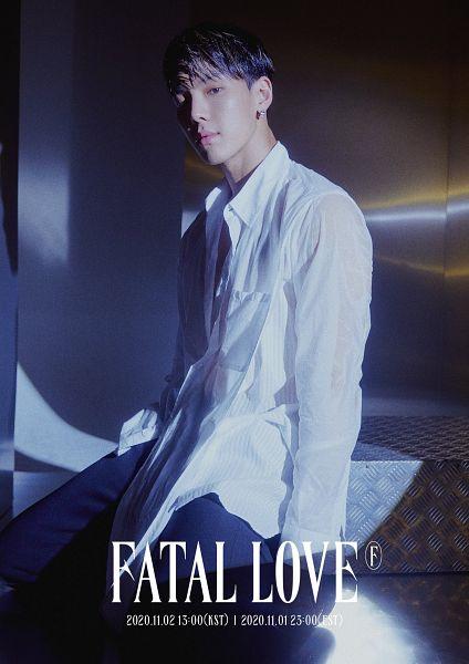 Tags: K-Pop, Monsta X, Shownu, Fatal Love