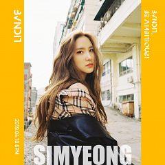 Simyeong