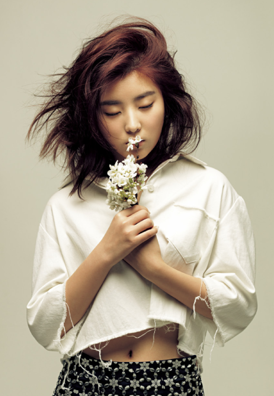Became an Actress Son Ji-hyun Making Her New Life After Left 4Minute